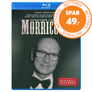 Produktbilde for Ennio Morricone - Morricone Conducts Morricone (BLU-RAY)