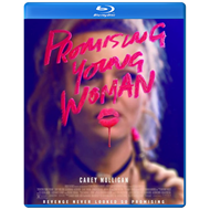 Produktbilde for Promising Young Woman (BLU-RAY)