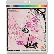Produktbilde for Lilith (1964) (UK-import) (BLU-RAY)
