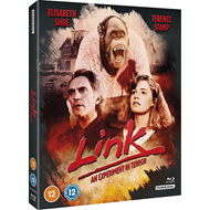 Produktbilde for Link (1986) (UK-import) (BLU-RAY)