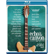 Produktbilde for Echo In The Canyon (UK-import) (BLU-RAY)