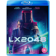 Produktbilde for LX: 2048  (UK-import) (BLU-RAY)