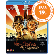 Produktbilde for Merry Christmas, Mr. Lawrence (1983) (BLU-RAY)