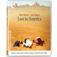 Produktbilde for Lost In America (1985) - The Criterion Collection (UK-import) (BLU-RAY)