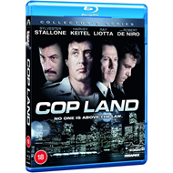 Produktbilde for Cop Land (1997) (UK-import) (BLU-RAY)