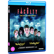 Produktbilde for The Faculty (1998) (UK-import) (BLU-RAY)