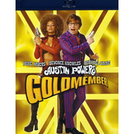 Produktbilde for Austin Powers 3 - In Goldmember (BLU-RAY)