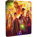 Doctor Who: 50th Anniversary - Limited Steelbook Edition (BLU-RAY)