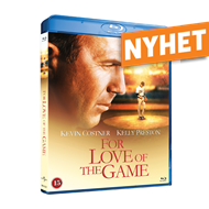 Produktbilde for For Love Of The Game (1999) (DK-import) (BLU-RAY)