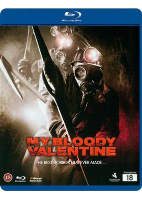 My Bloody Valentine (2009) (BLU-RAY)