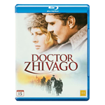 Doctor Zhivago (1965) (BLU-RAY)