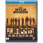 The Wild Bunch (1969) / Den Ville Gjengen (BLU-RAY)