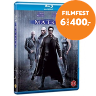 Produktbilde for The Matrix (1999) (BLU-RAY)