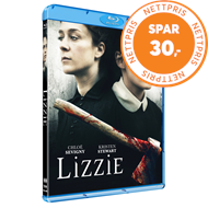 Produktbilde for Lizzie (2018) (BLU-RAY)