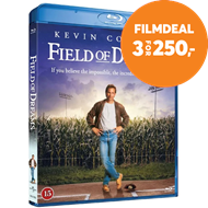Produktbilde for Field Of Dreams (1989) / Fortidens Helter (DK-import) (BLU-RAY)