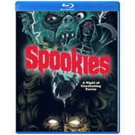 Produktbilde for Spookies (1986) (BLU-RAY)