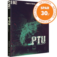 Produktbilde for PTU (2003) - The Masters Of Cinema Series (BLU-RAY)