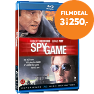 Produktbilde for Spy Game (2001) (BLU-RAY)