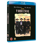 Tombstone (1993) (BLU-RAY)