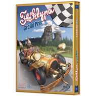Produktbilde for Flåklypa Grand Prix (BLU-RAY)