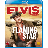 Flaming Star (BLU-RAY)