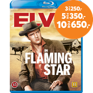 Produktbilde for Flaming Star (BLU-RAY)