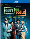 Guys And Dolls (BLU-RAY)