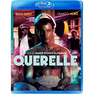 Querelle (UK-import) (BLU-RAY)