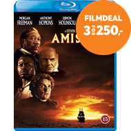 Produktbilde for Amistad (BLU-RAY)