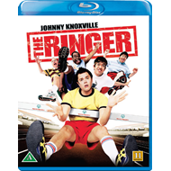 The Ringer (BLU-RAY)