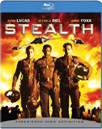 Stealth (UK-import) (BLU-RAY)