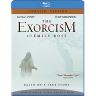 Produktbilde for The Exorcism Of Emily Rose (BLU-RAY)