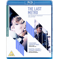 The Last Metro (UK-import) (BLU-RAY)