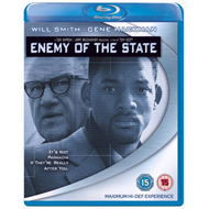 Enemy Of The State (UK-import) (BLU-RAY)
