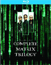 The Matrix Collection (UK-import) (BLU-RAY)