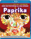 Paprika (UK-import) (BLU-RAY)