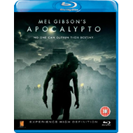 Apocalypto (UK-import) (BLU-RAY)