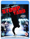 Stomp The Yard (UK-import) (BLU-RAY)