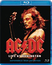 AC/DC - Live At Donnington (BLU-RAY)