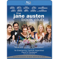The Jane Austen Book Club (BLU-RAY)