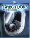 Twilight Zone - The Movie (BLU-RAY)