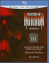 Masters Of Horror - Sesong 1 Del 3 (BLU-RAY)