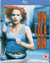 Run Lola Run (UK-import) (BLU-RAY)