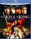 To Kill A King (BLU-RAY)