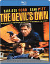The Devil's Own (BLU-RAY)