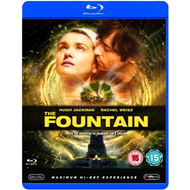 The Fountain (UK-import) (BLU-RAY)
