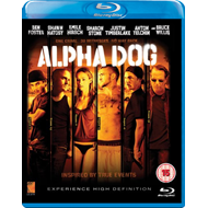 Produktbilde for Alpha Dog (UK-import) (BLU-RAY)