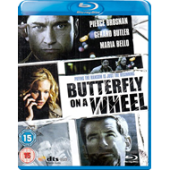 Produktbilde for Butterfly On A Wheel (UK-import) (BLU-RAY)