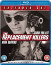 The Replacement Killers (UK-import) (BLU-RAY)