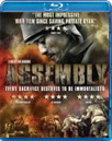 Assembly (UK-import) (BLU-RAY)
